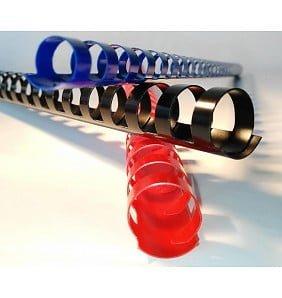 plastic bindringen