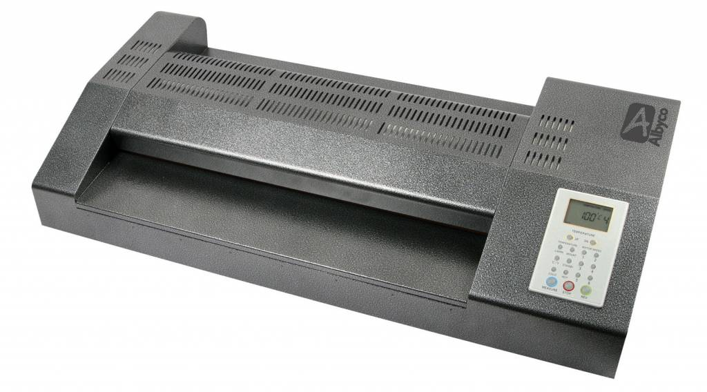 Albyco 480 R6 A2-laminator
