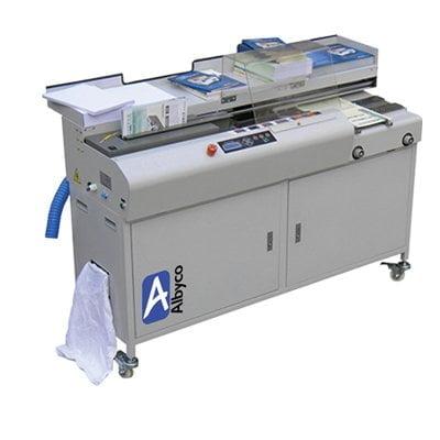 Albyco BW980V Perfectbinder