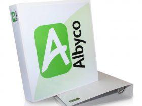 Albyco: ook voor ringbandmappen