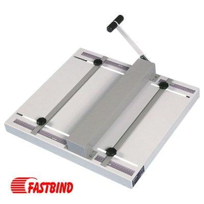 Fastbind C400 rilmachine
