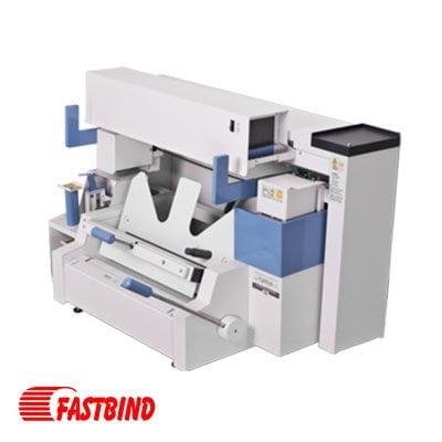 Fastbind PUR-EVA bindsysteem