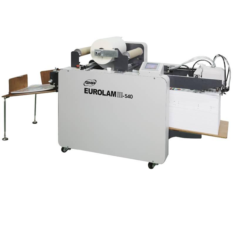 GMP Eurolam III 540