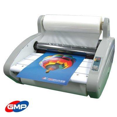 GMP Imagecare lamineermachine bureau rollaminator