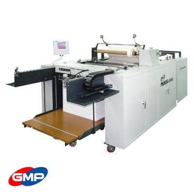 GMP Pioneer 8000