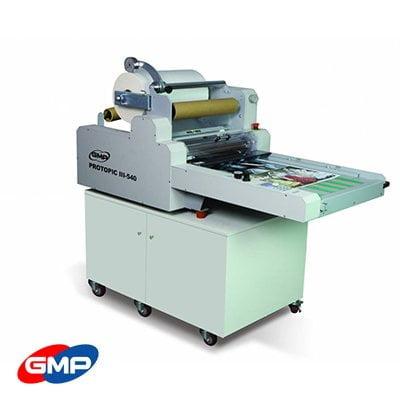GMP Protopic III 540