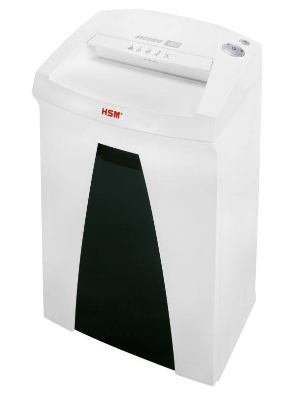 HSM Securio B22 papierversnipperaar