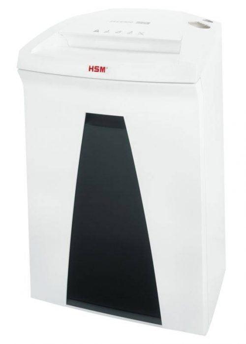 HSM Securio B24 papierversnipperaar