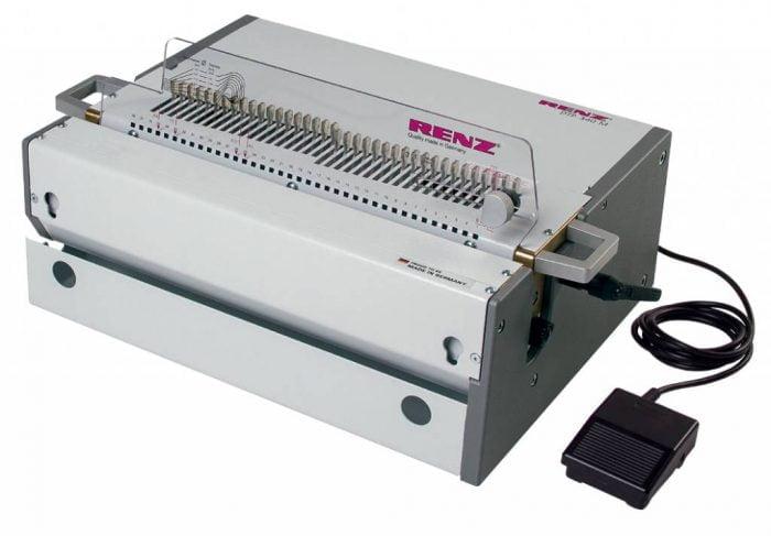 renz-dtp-340m-ponsmachine