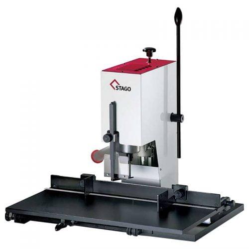 stago-1010-papierboormachine