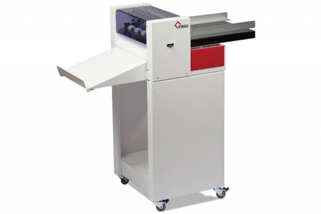 Stago NRM330 Halfautomatische rilmachine