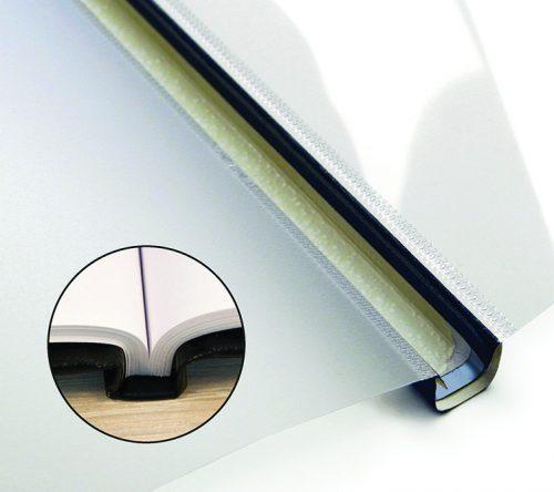 Unibind thermische bindmappen