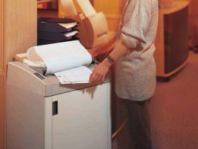 De papiervernietiger en DIN veiligheidsniveaus: welke veiligheidsklasse heb ik nodig?
