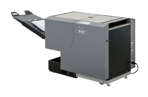 Duplo DBM-150 SR Bookletmaker 1