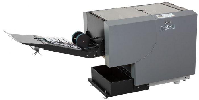 Duplo DBM-150 SR Bookletmaker