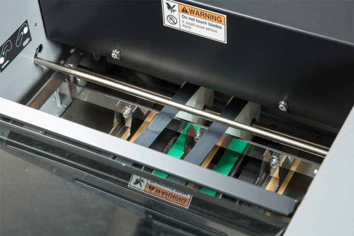 Duplo DBM-150T-leaderbelt