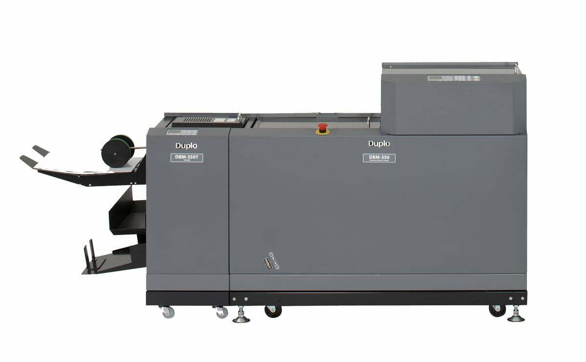 Duplo DBM-350