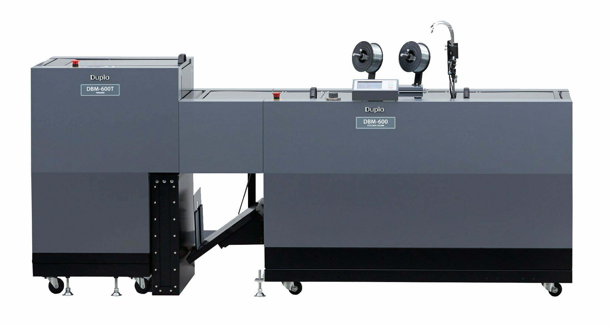 Duplo DBM-600