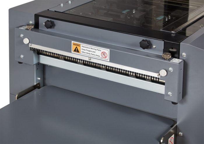 DUPLO 616PRO-perforatiemodule/uitvoer