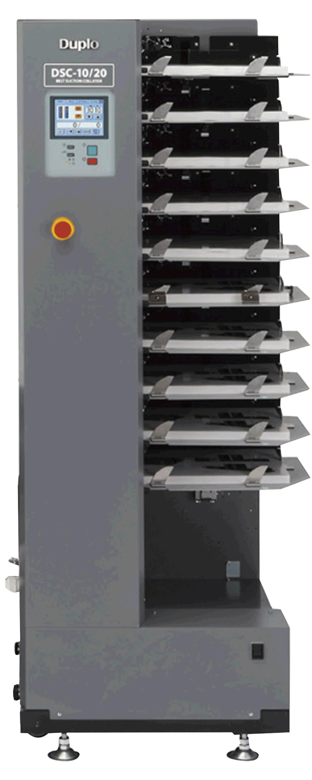 Duplo-DSC-1020-vergaarsysteem