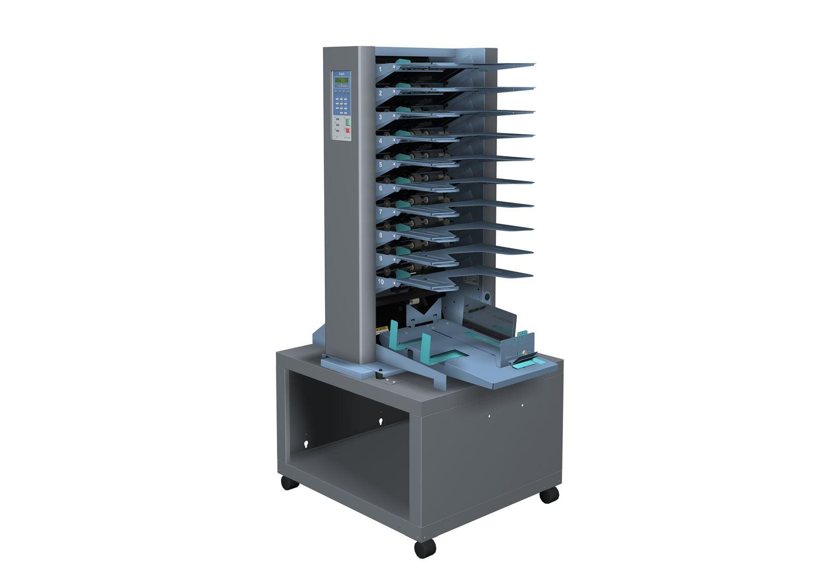 Duplo DFC-100 Mini Collator Vergaarmachine