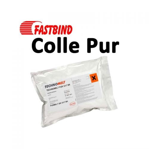 Fastbind Technomelt PUR
