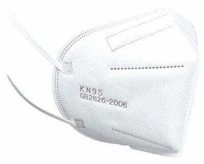 Medic-Plus KN95/FFP2 mondkapjes