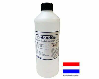 Medic-Plus-Handgel