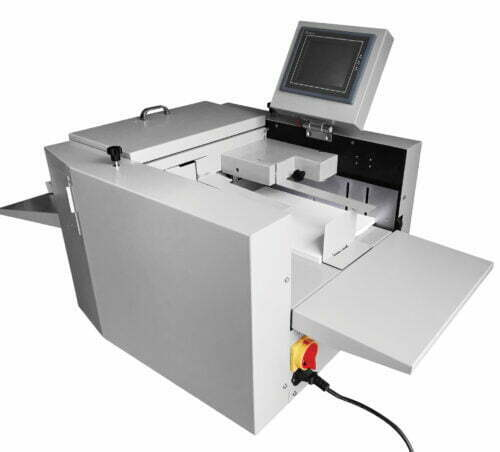 Albyco-MultiCrease rilmachine