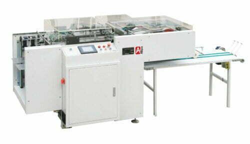 Albyco AP400 AUTOMATISCH PONSSYSTEEM
