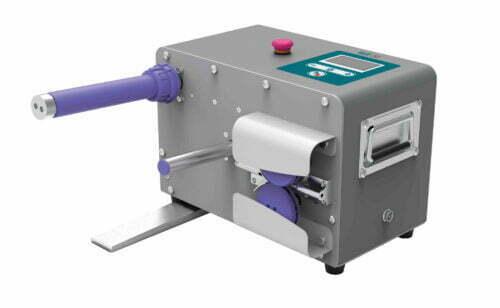 WiAir-3800, Opvulsysteem voor verpakkingen