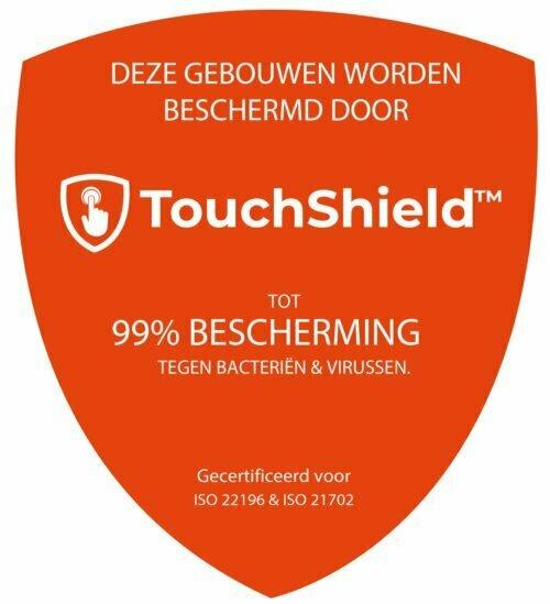 TouchShield-folie