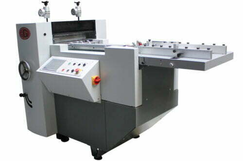 BNG OFC-serie rotatief stansen