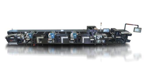 Rotocontrol RCF-Serie voor speciale toepassingen