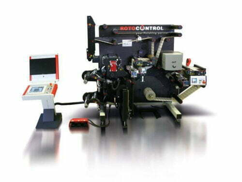 Rotocontrol RSC-serie